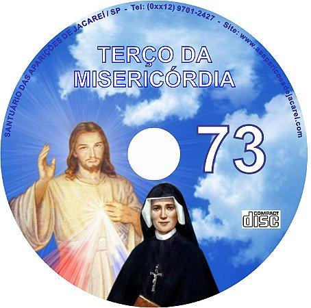 CD TERÇO DA MISERICÓRDIA 073