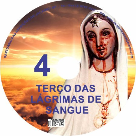 CD TERÇO DAS LAGRIMAS DE SANGUE 04