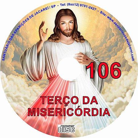 CD TERÇO DA MISERICÓRDIA 106