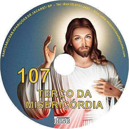 CD TERÇO DA MISERICÓRDIA 107