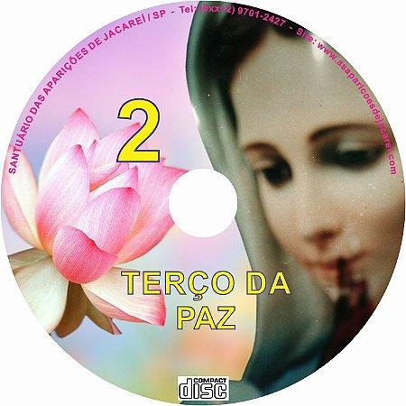 CD TERÇO DA PAZ 2