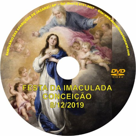 FESTA DA IMACULADA 2019