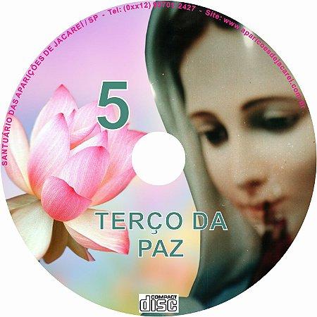 CD TERÇO DA PAZ 5