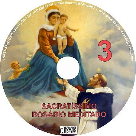 CD ROSÁRIO MEDITADO 003