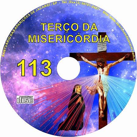 CD TERÇO DA MISERICÓRDIA  113
