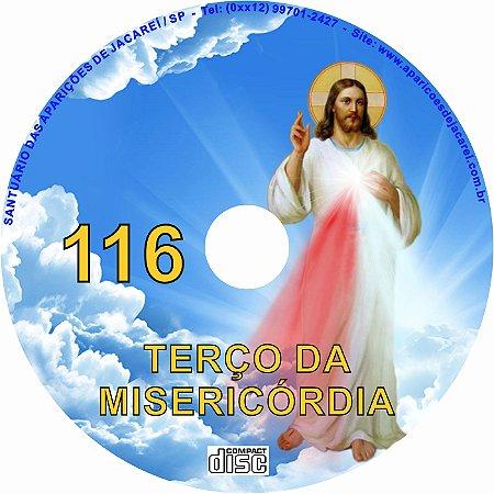 CD TERÇO DA MISERICÓRDIA 116