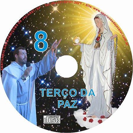 CD TERÇO DA PAZ 8