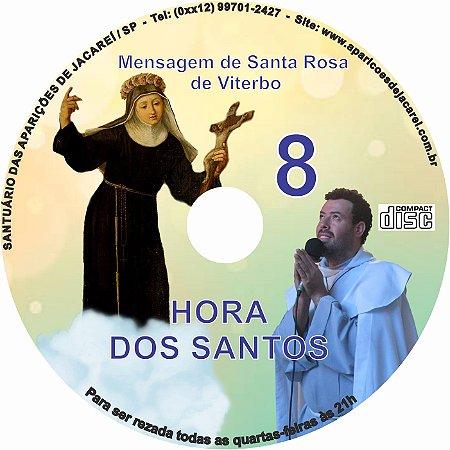 CD HORA DOS SANTOS 08