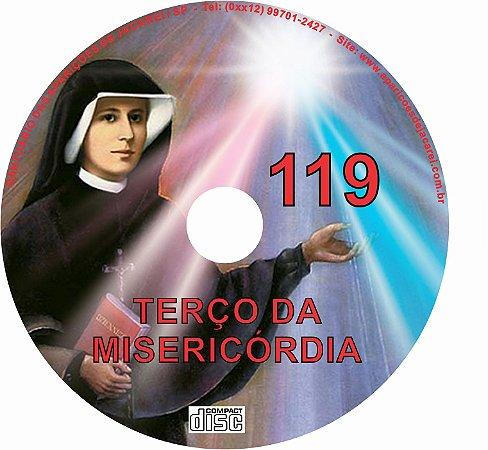 CD TERÇO DA MISERICORDIA 119