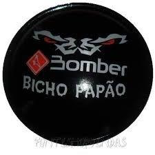 Protetor,Calota Bomber Bicho papão