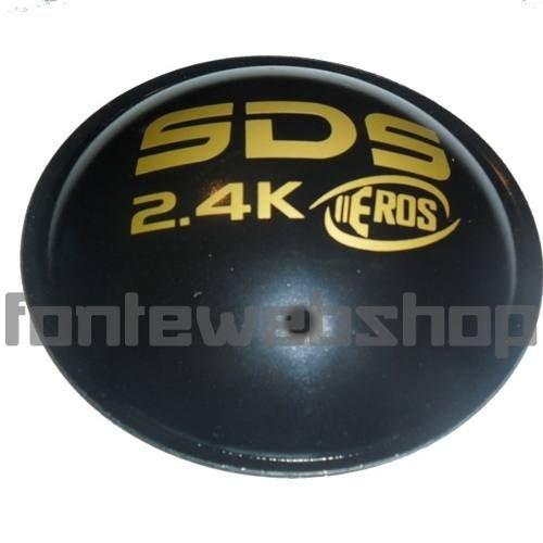 02 Protetores,calota Eros Sds 2.4k