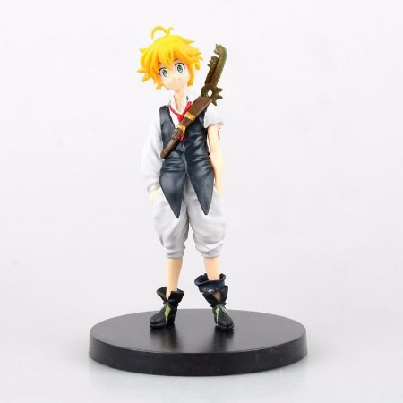 MELIODAS - THE SEVEN DEADLY SINS - UN