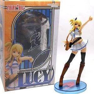 ACTION FIGURE FAIRY TAIL UN