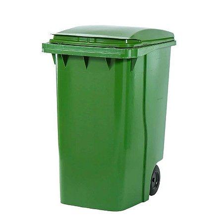 Contetor de Lixo 360 Litros