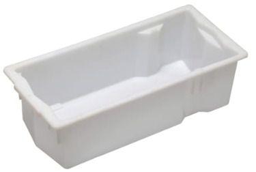 Caixa Plástica Fechada 18 litros