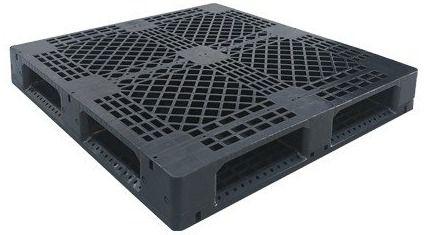 Pallet Vazado 100 x 120 - Modelo SMART COM 06 RUNNERS