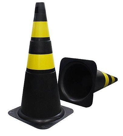 Cone Rígido 75 cm