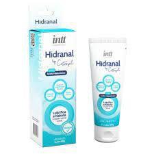 HIDRANAL LUBRIFICANTE E HIDRATANTE CONTÉM ÁCIDO HIALURÔNICO 50G BY CASTROPIL INTT