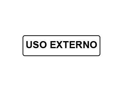 Etiqueta farmácia 38x10x1 (mod. 29)