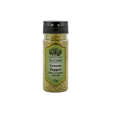 Lemon Pepper Villa Cerroni 65g
