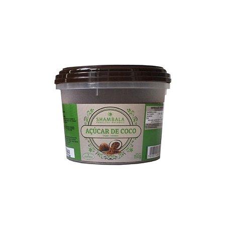 Açúcar de Coco Shambala 150g