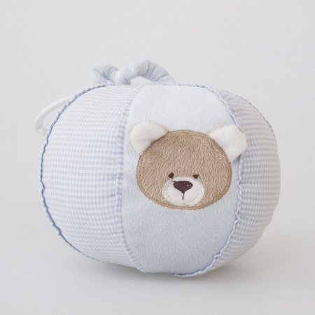 Móbile Bola Nino Azul - Zip Toys