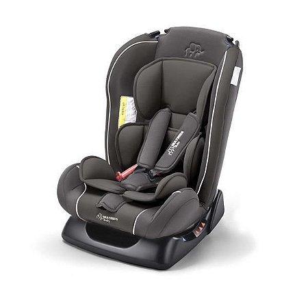 Cadeira para Auto Prius 0 a 25 kg Cinza Escuro Multikids - bb638
