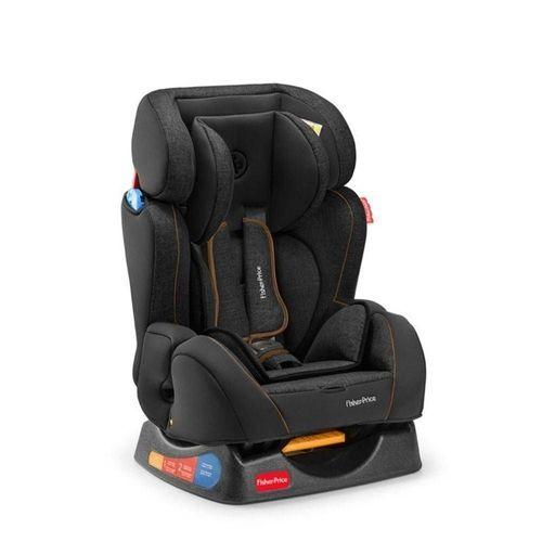 Cadeira Para Auto Fisher-price Hug 0-25 Kgs Bb577 Cinza