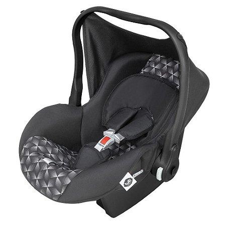 Bebê Conforto Nino Preto - Tutti Baby