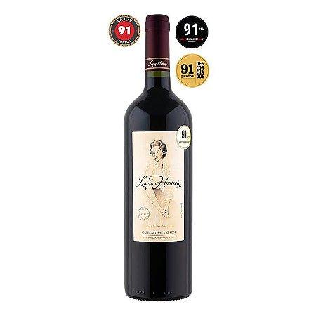 Laura Hartwig Single Vineyard Cabernet Sauvignon 750ml