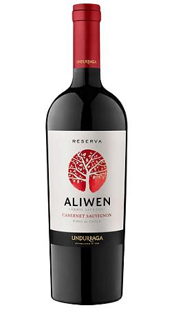 Aliwen Reserva Cabernet Sauvignon 750ml