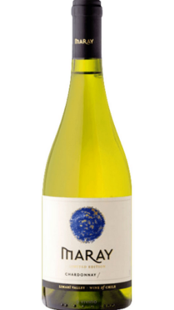 Maray Limited Edition Chardonnay 750ml