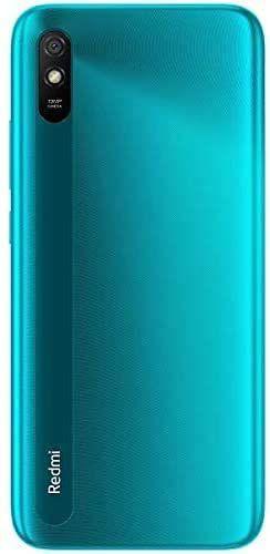 """Smartphone Xiaomi Redmi 9A Verde 32GB, Tela de 6.53"""", 2GB de RAM, Câmera Traseira 13MP, Android 10"""