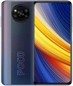 """Smartphone Xiaomi Poco X3 PRO Preto 128GB, Tela 6.67"""" 6GB de RAM, Câmera Traseira Quádrupla, Android 11, Qualcomm Snapdragon"""