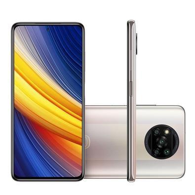 Smartphone Xiaomi Poco X3 PRO 128GB 6GB RAM - Bronze