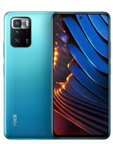 POCO X3 GT 5G- Dual SIM 256GB/8GB RAM - AZUL