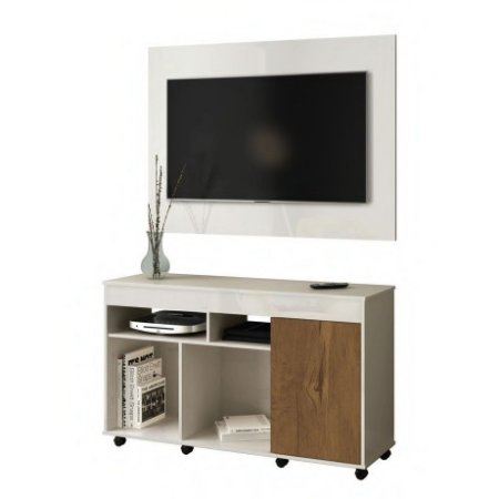 RACK COM PAINEL VISION - EDN