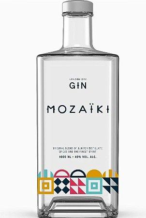 Mozaiki Gin 1000ml