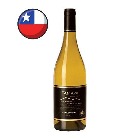 Tamaya Reserva Chardonnay 750ml
