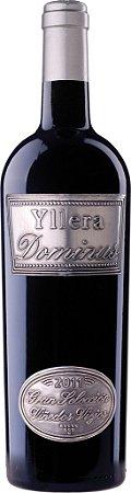 Yllera Dominus Vinas Viejas 2012