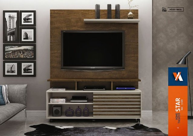 HOME THEATER STAR