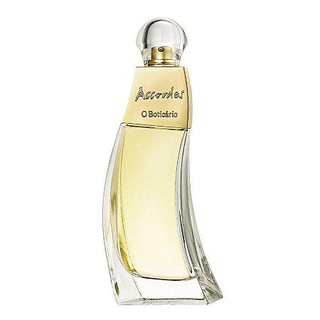 Accordes Desodorante Colônia 80ml