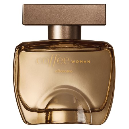 Coffee Woman Desodorante Colônia 100ml