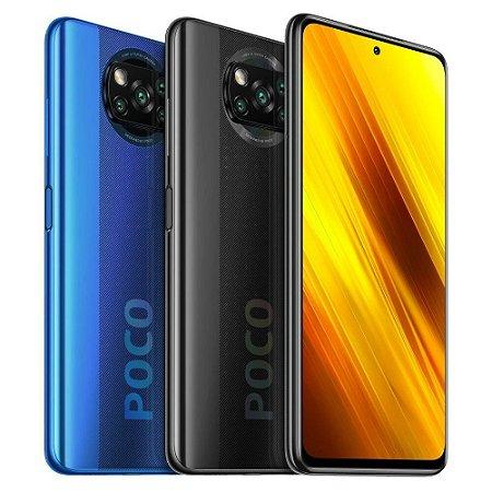 Xiaomi Poco X3 64gb 6GB Ram
