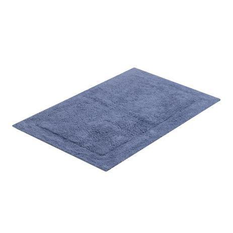 Tapete Antiderrapante Allure 48x80cm Azul Buddemeyer