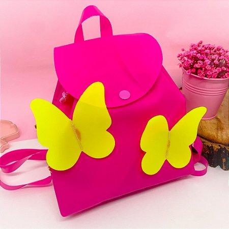 Mochila Butterfly