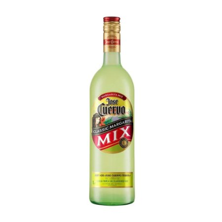 Margarita Mix Jose Cuervo Classic Lemon 1L
