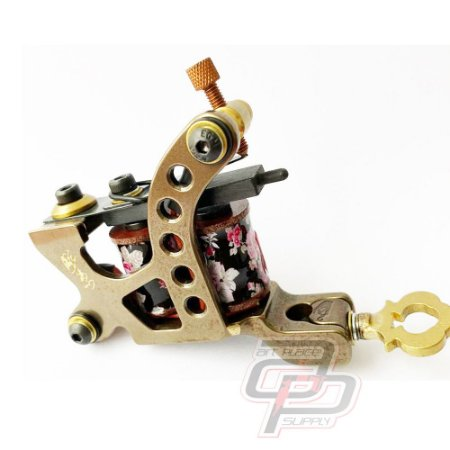 Máquina Bobina Corun Machine Handmade (Bold Line)