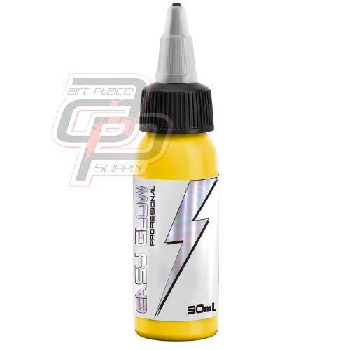 Tinta Canary Yellow -  30ml Easy Glow