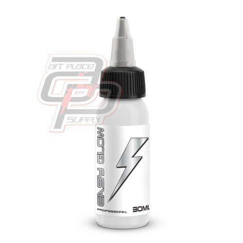 Tinta Ghost White - 30ml Easy Glow